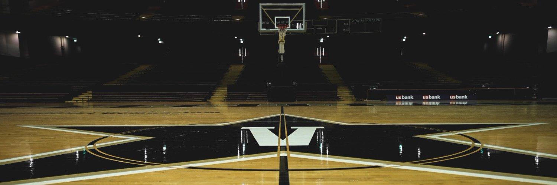 Vanderbilt Men's Basketball Head Coach