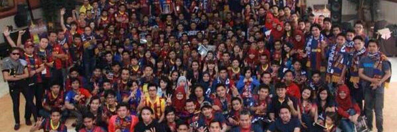 "FCB Indonesia on Twitter: ""Selamat pagi Indonesia :) http://t.co/d981jgZEZ4"""