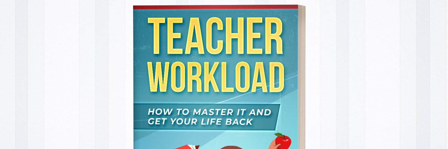 Teacher of Spanish, French & Mandarin, Trust-wide Middle Leader and Author of the Book 'Teacher Workload: How to Master it and Get Your Life Back'.