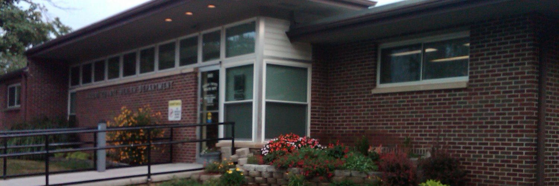 Dallas County Health Department, Buffalo Mo Protecting public since 1953