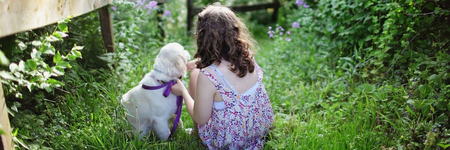 Blessed is the person who has earned the love of a #GoldenRetriever.