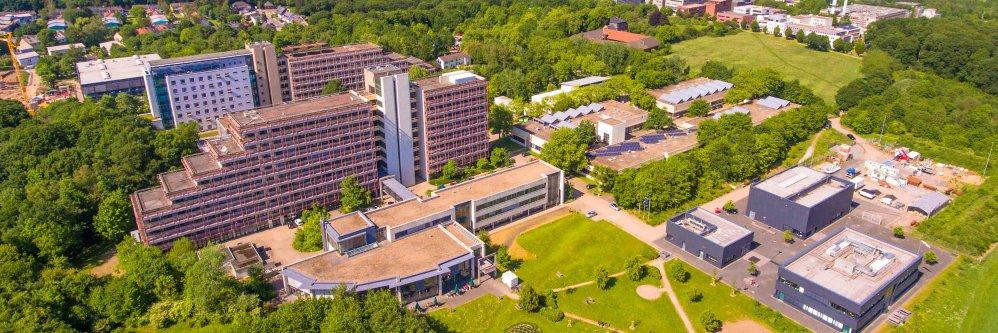 Hochschule Bochum's official Twitter account
