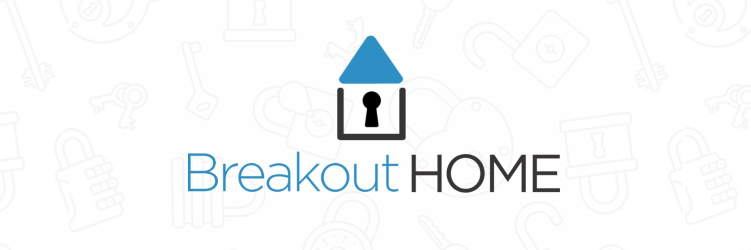 The time has come for you to tune in and find out what @BreakoutHome is all about. Soar on over to… https://t.co/K9CIquAUj0