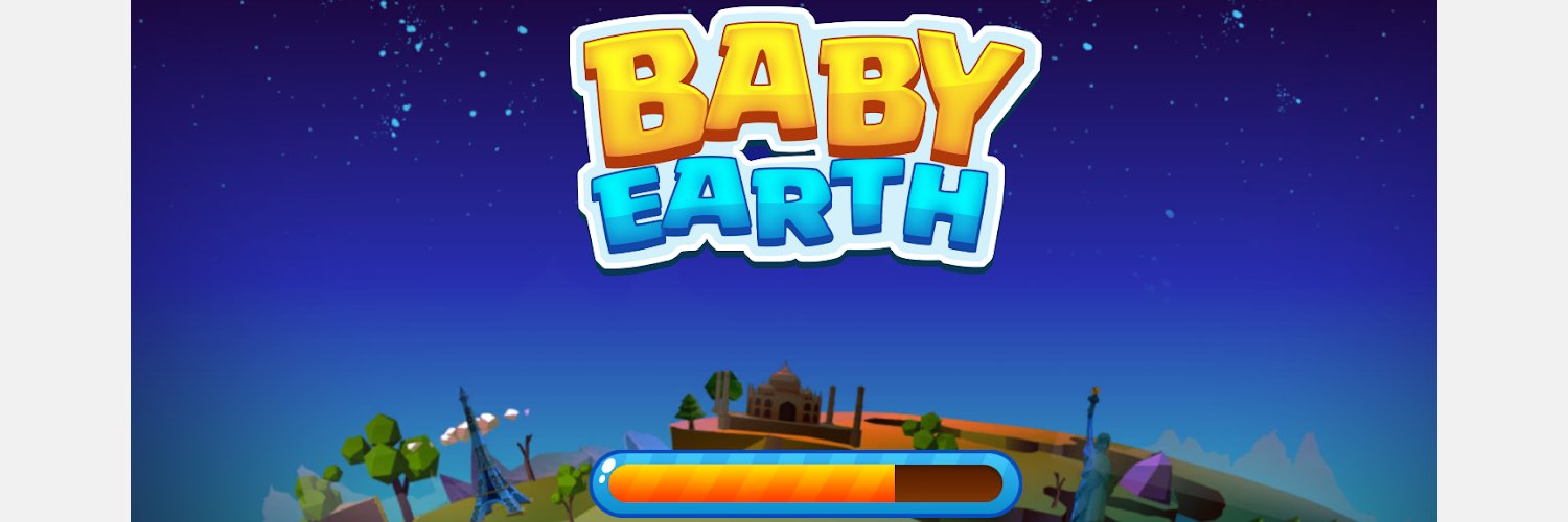 An educational game for children and adults alike. It is time for us to save our world, let' help the planet before it is too late. #BabyEarth #Game