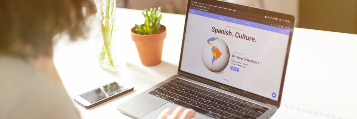 Want to learn real Latin American Spanish? Contact us today and start learning the language of an entire continent.