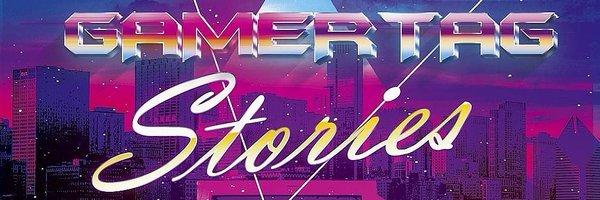 Gamertagstories Profile Banner