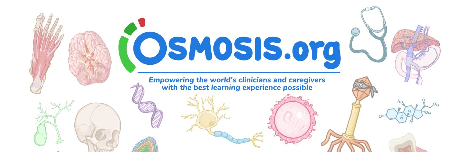 Pediatric infectious disease physician & Chief Medical Officer @OsmosisMed. Former infectious disease officer @CDCgov. Press Requests: press@osmosis.org