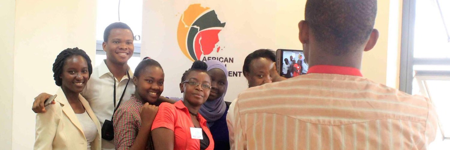 Pan-African Youth led action oriented movement that strives for active participation and leadership of African youth