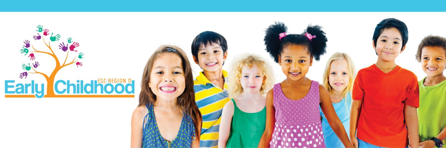 Our latest edition of the Early Childhood Newsletter is here! smore.com/v9qbf