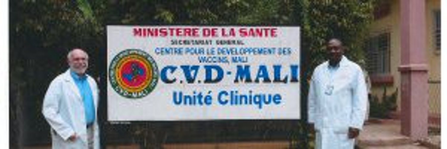 DG of the Center for Vaccine Development in Mali (CVD-Mali). Special Envoy to WHO on COVID 19. Tweets are my own / Les tweets sont les miens