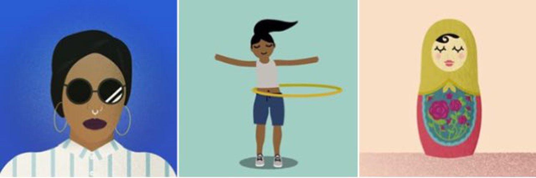 animation illustration motion graphics Instagram: emkayhaytch