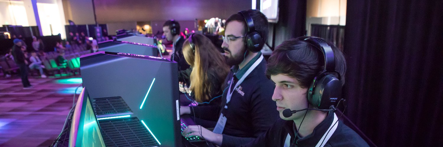 Siena Esports' own Dan Maloney is showing that he's a true Siena Saint on and off the Rift. Read more about Dan and… https://t.co/3wfNxVmAqq