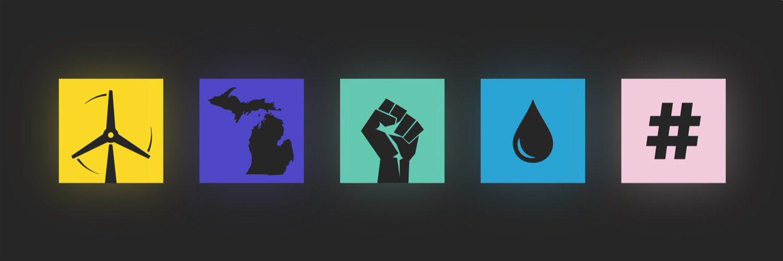 Educating. Organizing. Mobilizing.