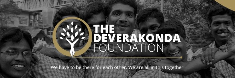 The Deverakonda Foundation