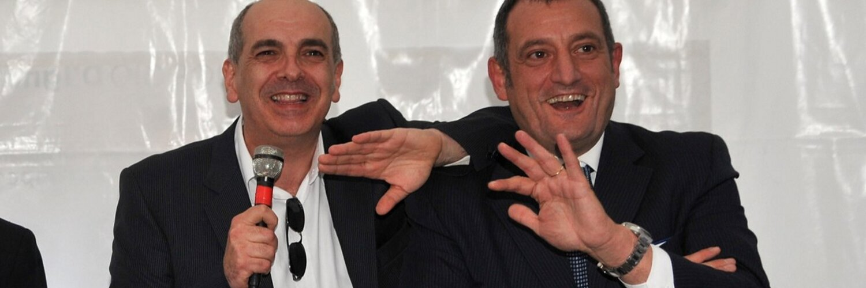 GIORGIO D'IGNAZIO Segretario del consiglio della Regione Abruzzo