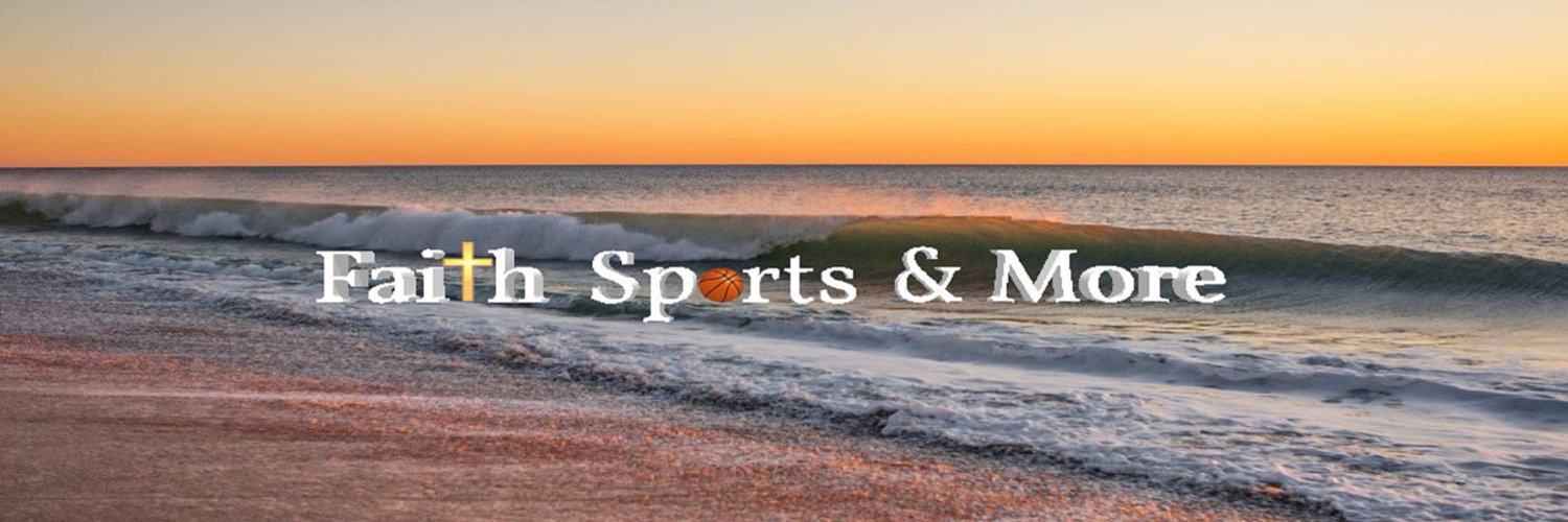 Real discussion on where faith, spirituality, sports and news collide. 🙏🏾🏀🏈⚽️🥎⛸ Founder: @dorothyjgentry