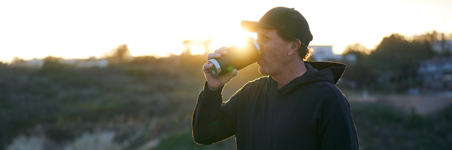 Phil Mickelson's Coffee For Wellness - Available Now!