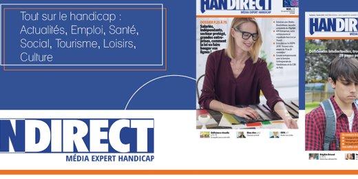 Couverture Handirect