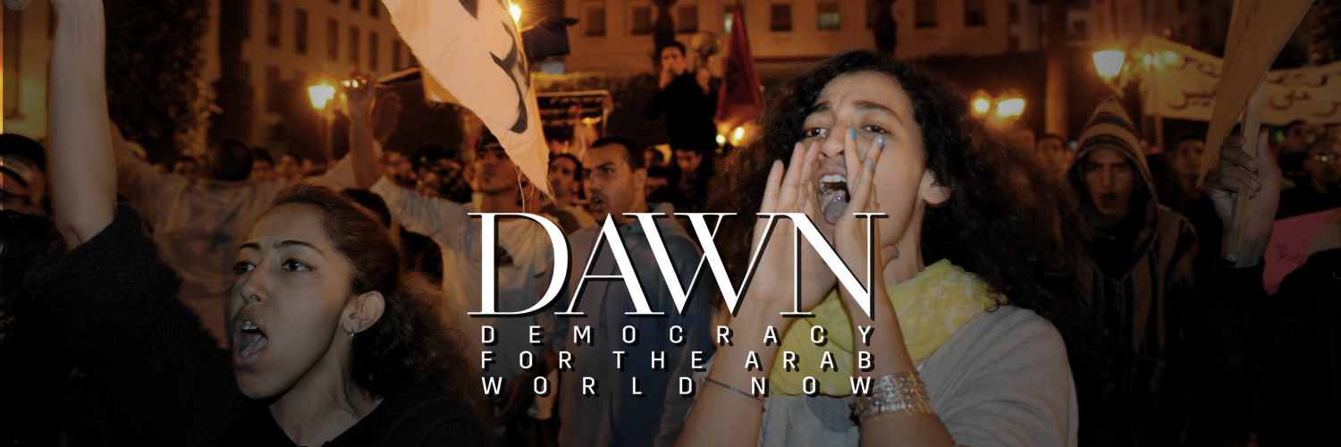Founded by @JKhashoggi in 2018, DAWN promotes democracy & human rights in MENA & magnifies the voices of exiles and experts. @DAWN_Arabic
