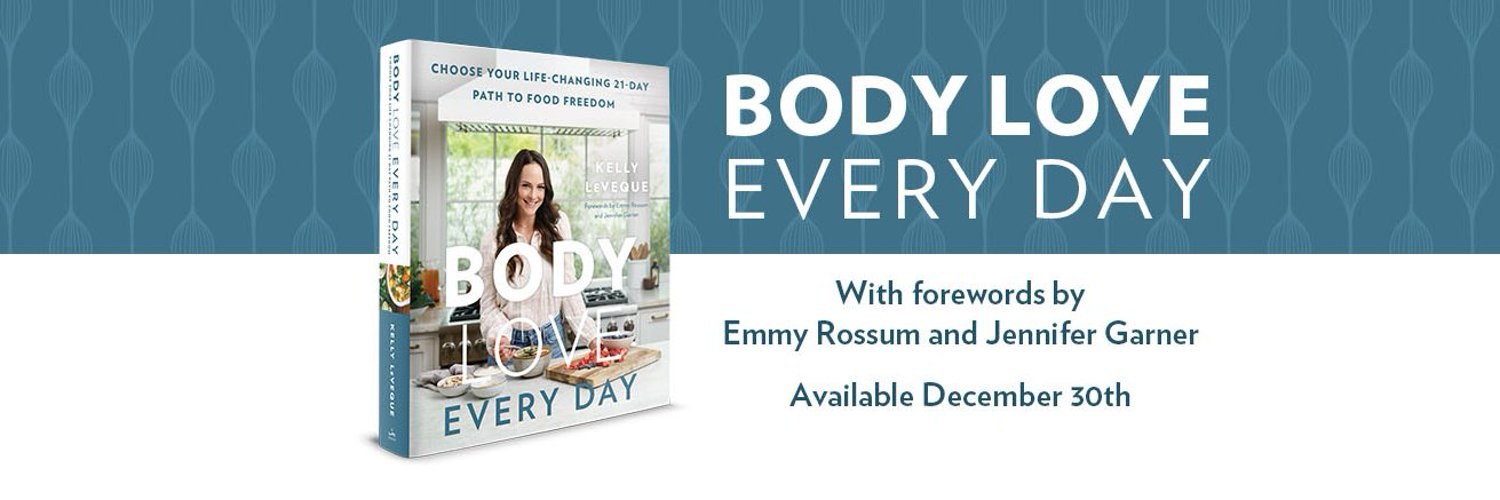 Holistic Nutritionist•Wellness Expert•Celebrity Health Coach• Body Love & Body Love Every Day (HarperCollins 2017 & 2019)