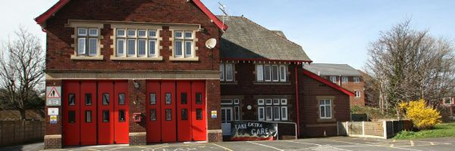 Official twitter of Penwortham Fire Station. Do not report emergencies here.