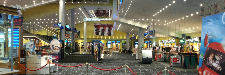 Kino Hamm Cineplex