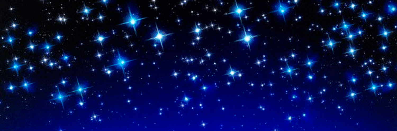 Новым старым, картинки звездное небо анимация