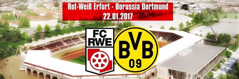 Rot-Weiss Erfurt