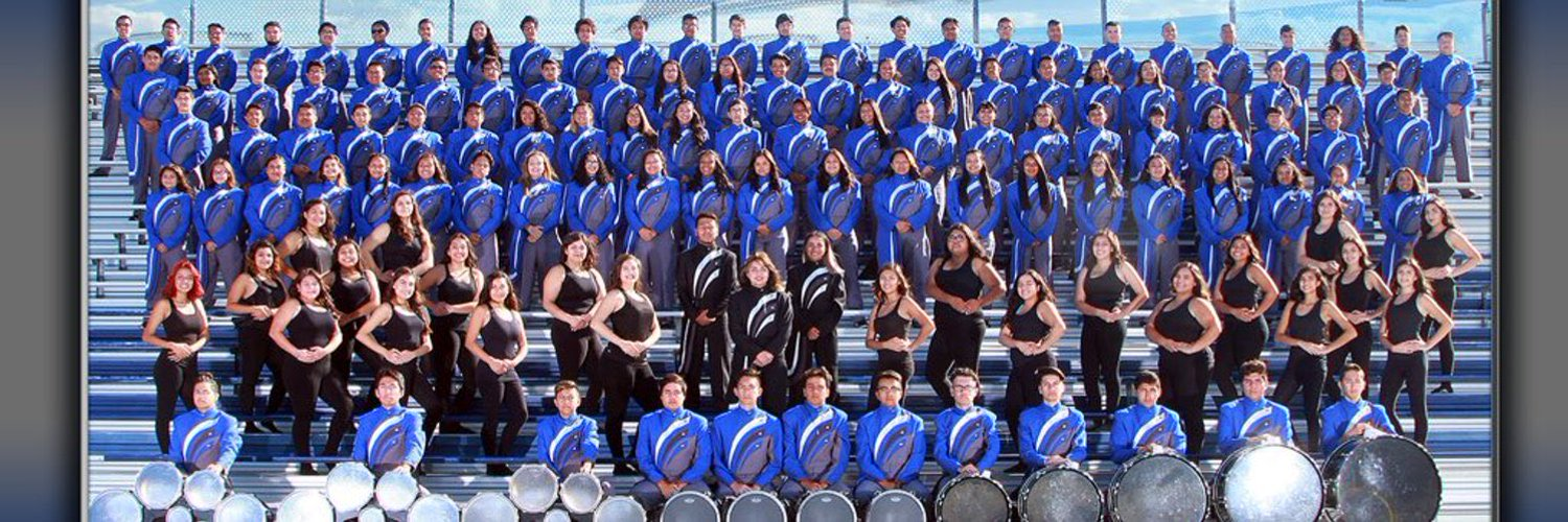 Welcome to the official twitter page for the Del Valle HS Colorguard. Stay up to date on information, upcoming performances, and more! @DVHSYISD @DelValleBand1