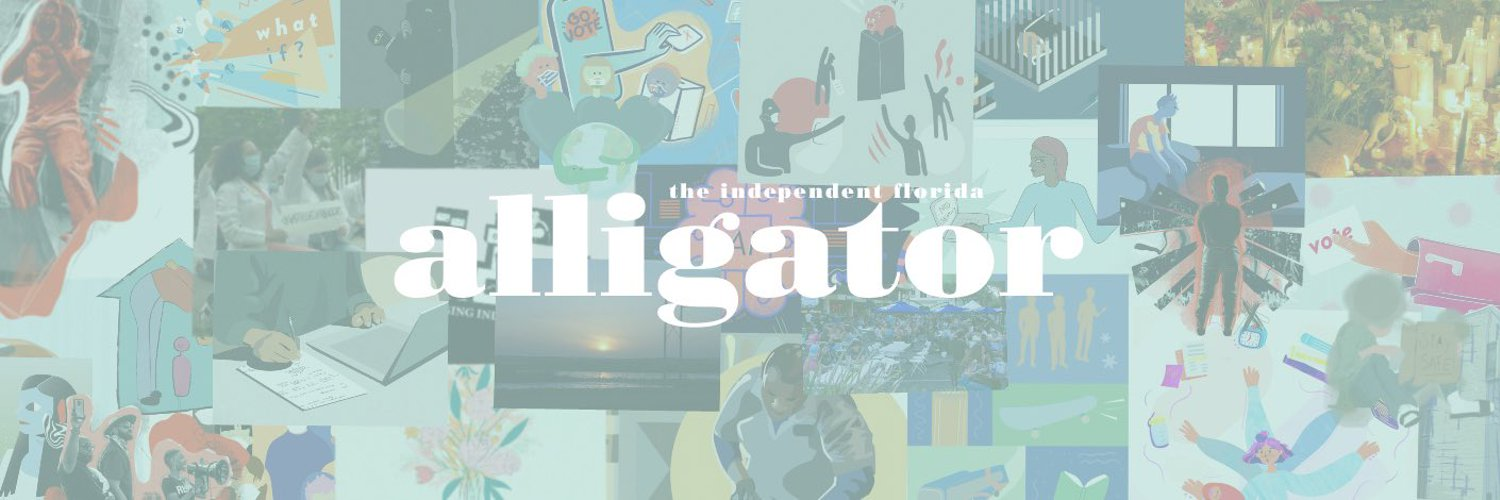 Multimedia team at The Independent Florida Alligator. Print and digital. Run by @kkateomack. Follow @thealligator_ on Instagram.