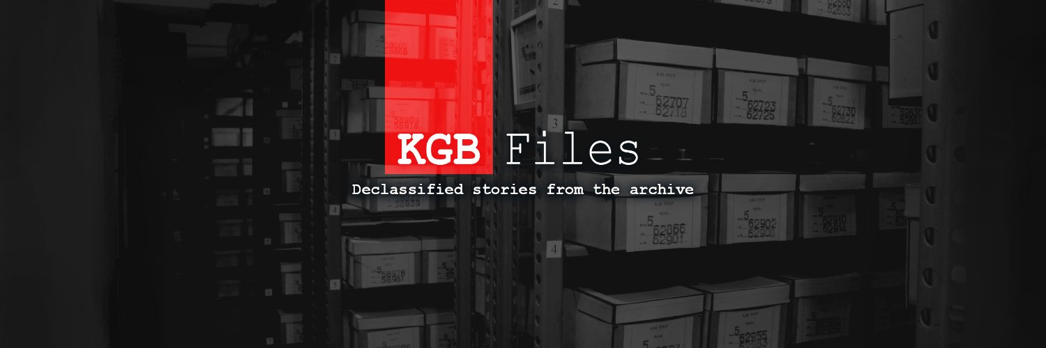 Ukrainian historian, PhD, researcher of the KGB archives. Creator of the KGB Files YouTube channel