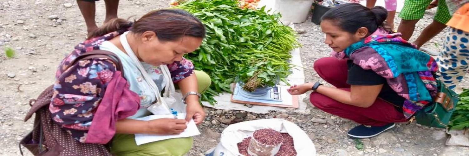 Scientist passionate about public health nutrition & translating evidence into practice to improve lives. Leading WFP's Systems Analysis for Nutrition team.