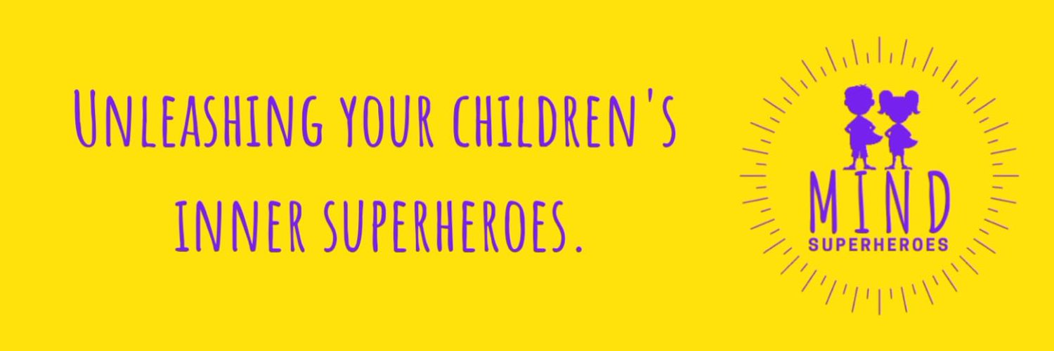 We use stories, NLP & coaching techniques to promote good mental health & help children unleash their inner superheroes. *Transition workshops now booking*