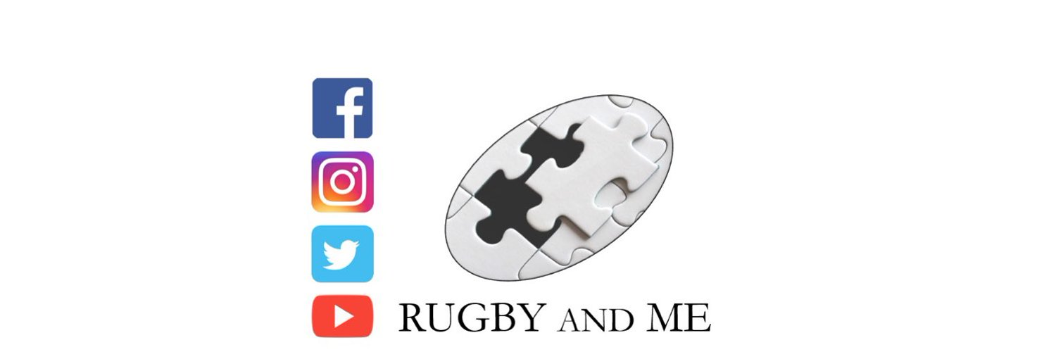 🏉We're your online performance Rugby Coaches 🏋🏻♂️Strength & Conditioning Specialists 🎙The Sin Bin by Rugby and Me