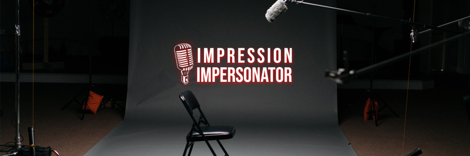 Passionate Impression Impersonator, where I impersonate numerous personalities. Where I upload Countless Videos.
