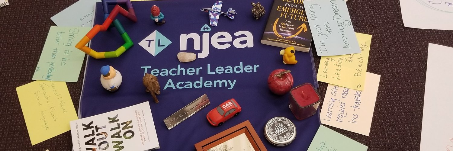 NJDOE approved program leading to the NJ Teacher Leader Endorsement with a focus on increasing teacher voice in education.