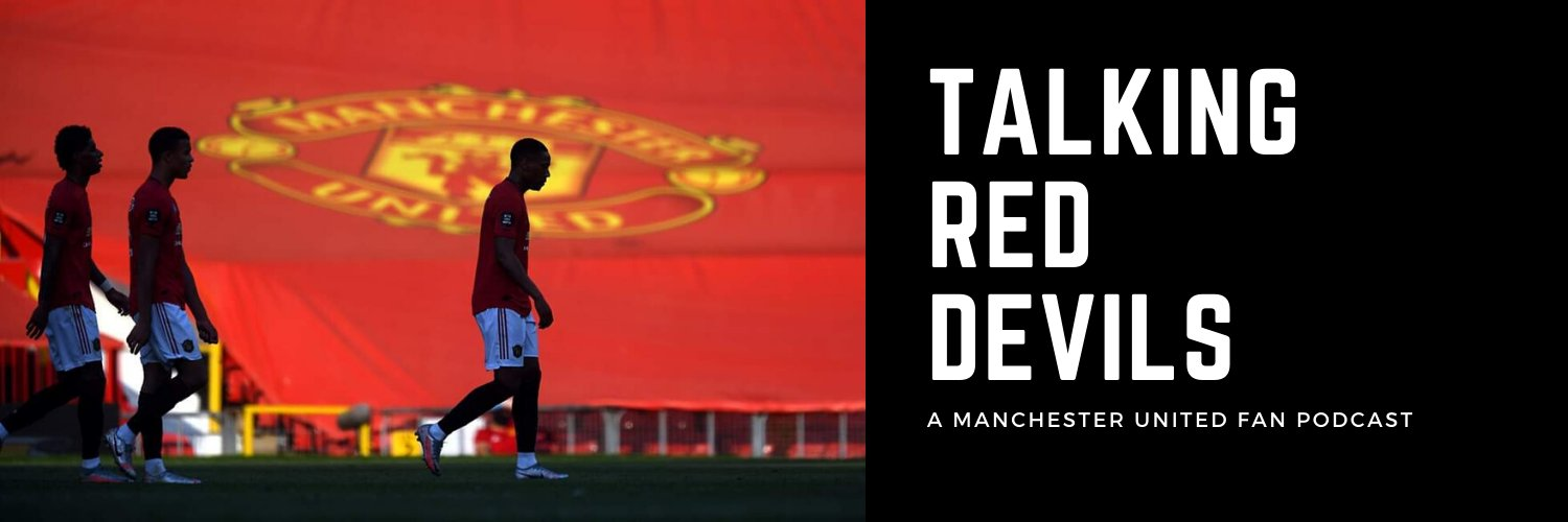 We make a podcast discussing the greatest club in the world @ManUtd #MUFC Spotify: open.spotify.com/show/7woboBRB5…