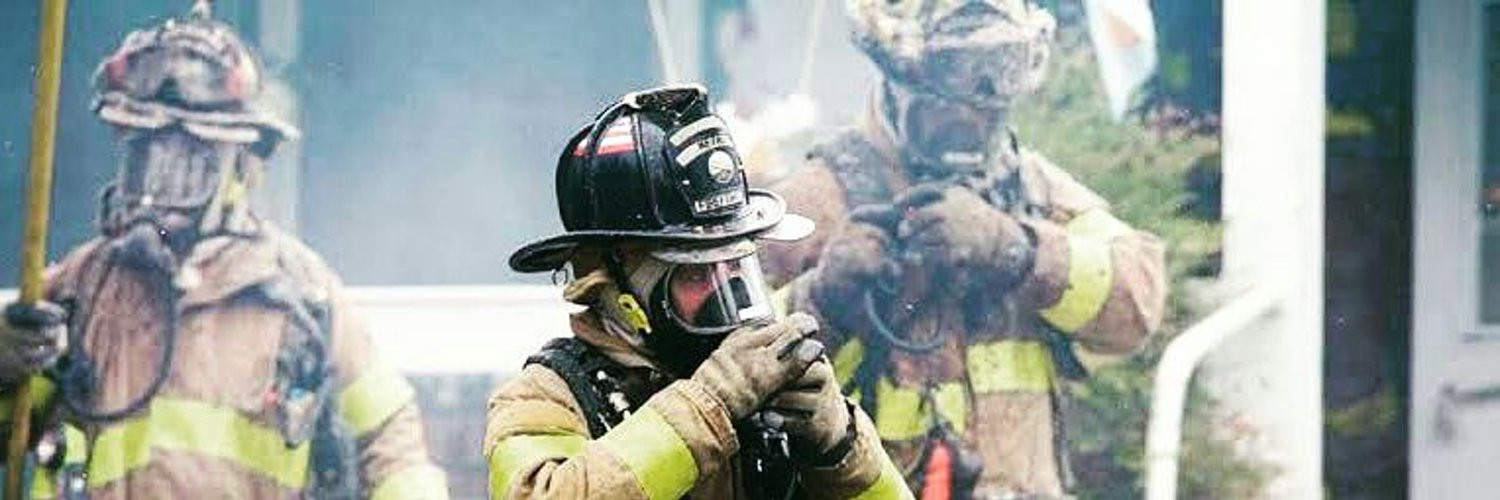 Firefighters never die, they just burn forever in the hearts of the people whose lives they saved.
