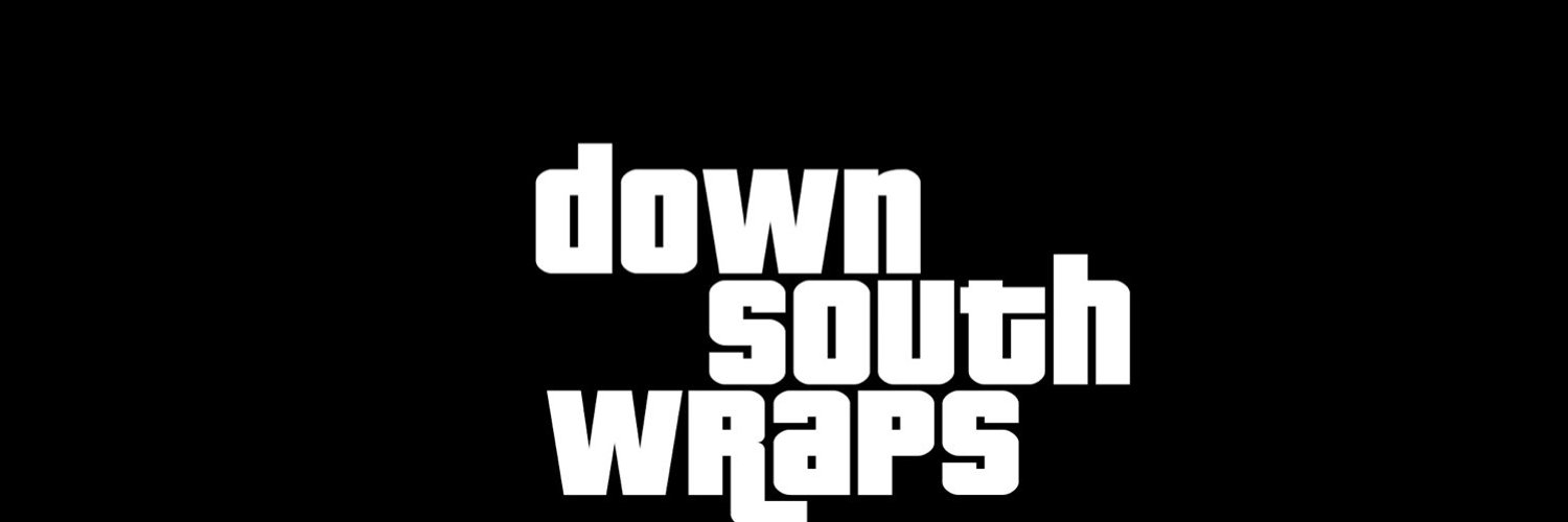 Owner of @downsouthwraps