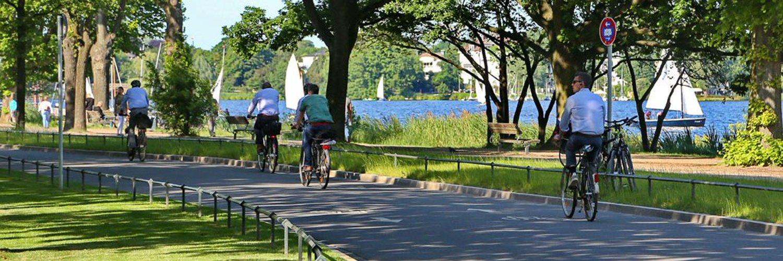 Behörde für Verkehr und Mobilitätswende Hamburg
