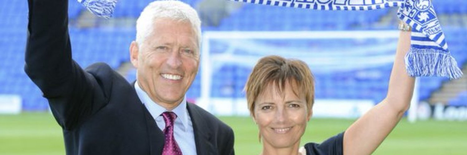Chairman of Tranmere Rovers FC tranmererovers.co.uk/club/tranmere-…