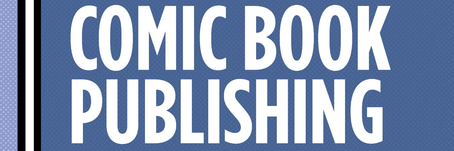 @gamalhennessy presents THE BUSINESS OF INDEPENDENT COMIC BOOK PUBLISHING kickstarter.com/projects/10891…