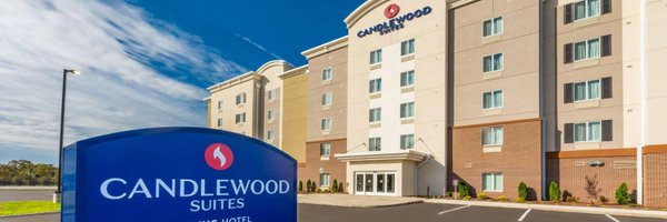 Candlewood Suites Lebanon Profile Banner