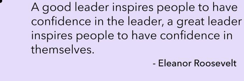 Leadership sucks. Leadership rocks. However I lead, I lead in great socks.