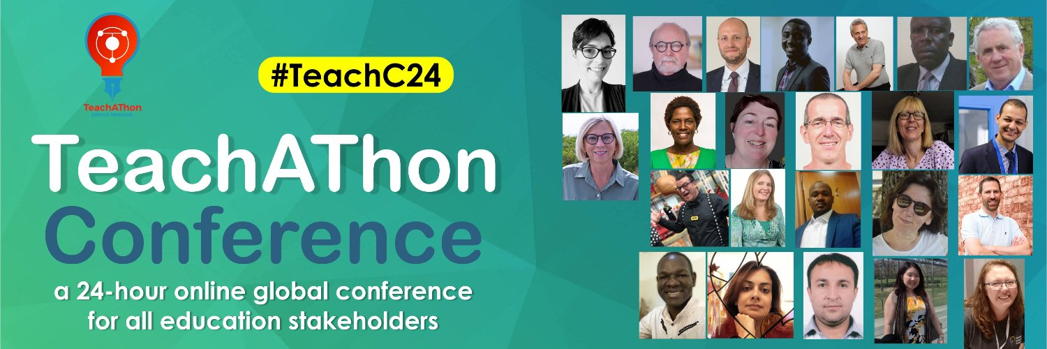 .@TeachathoNet 24-hr online global Conference is on Tuesday 15 September 2020 and starts at 12hrs Sydney   3hrs L… https://t.co/XsfCFH5gj5