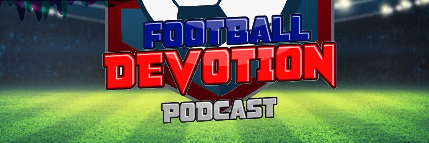 A podcast devoted to away day experiences and general football talk ⚽️   Hosted by @LegendaryDerk   Coming very soon... 👀