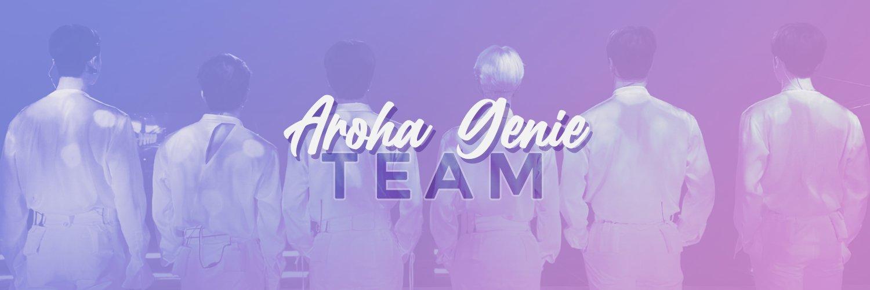 💜 Aroha Digital team 💜 (@Arohagenieteam) on Twitter banner 2020-08-14 23:47:04
