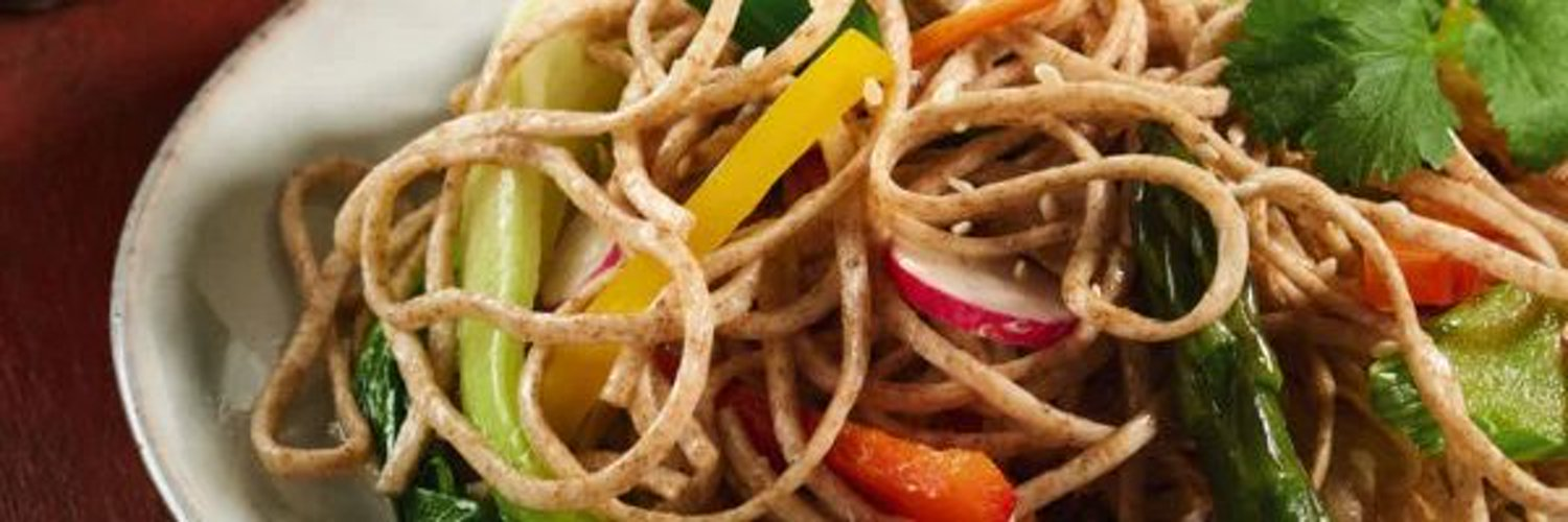 The finest quality noodles, made to a traditional Chinese recipe, with consistent texture and flavour. Perfect for stir fries, salads, soups and more...