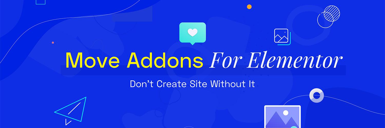 Move Addons