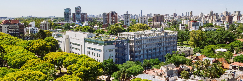 Universidad Torcuato di Tella's official Twitter account